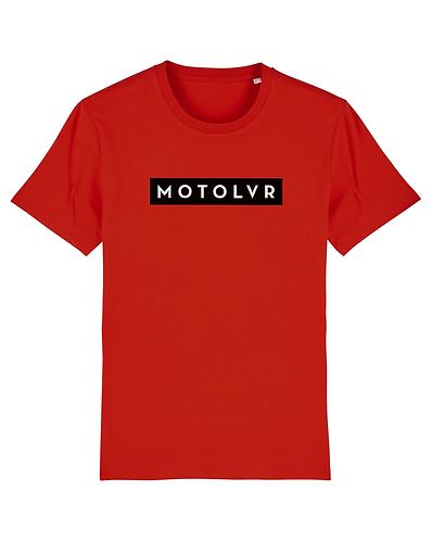 MOTOLVR CLASSIC RED