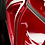 Thumbnail: BORBET XRT RACETRACK RED POLISHED