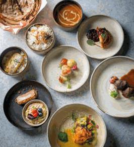 Kanishka - A Capital Centric Featured Restaurant
