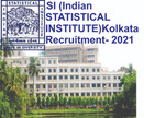 ISI (Indian STATISTICAL INSTITUTE) Kolkata Recruitment- 2021 for 22 Posts of Assistant Professor