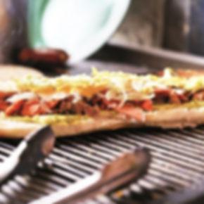 """""""El Transmetro"""" Hot Dogs del Liceo"""