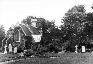Filton church
