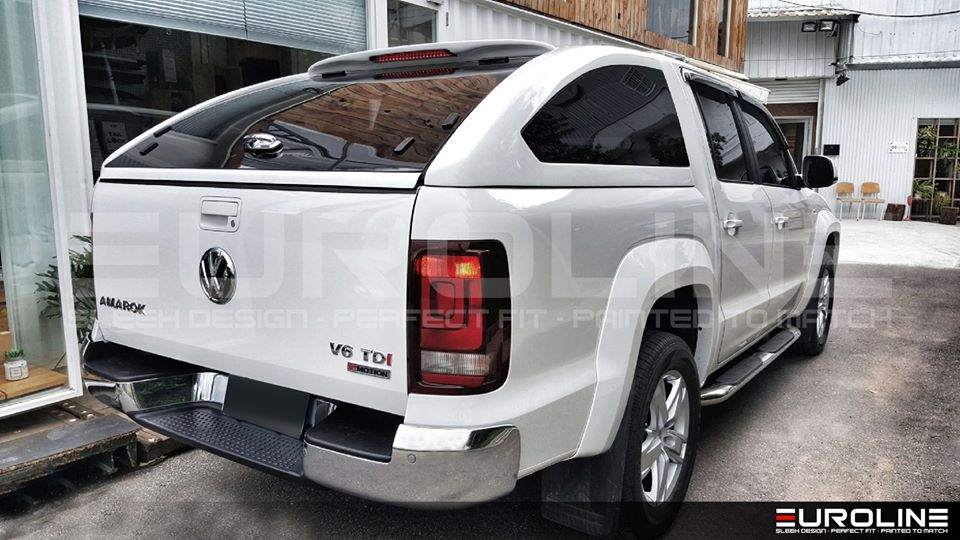 VW Amarok Stabox I Hardtops Canopy Starbox Fullbox Accessories