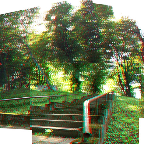 Umbrohupark Skoone