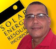 Gerente de Ventas Solar Energy & Resources Incorporated