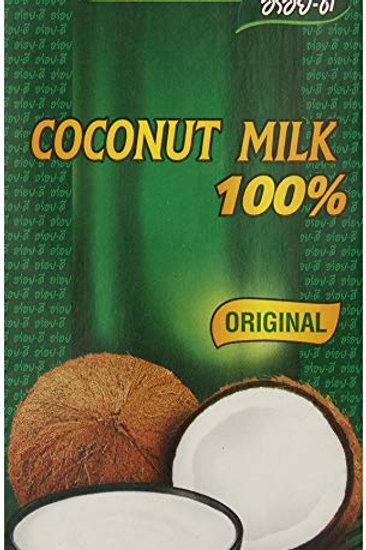 Coconut Milk UHT - Aroy-D 1L