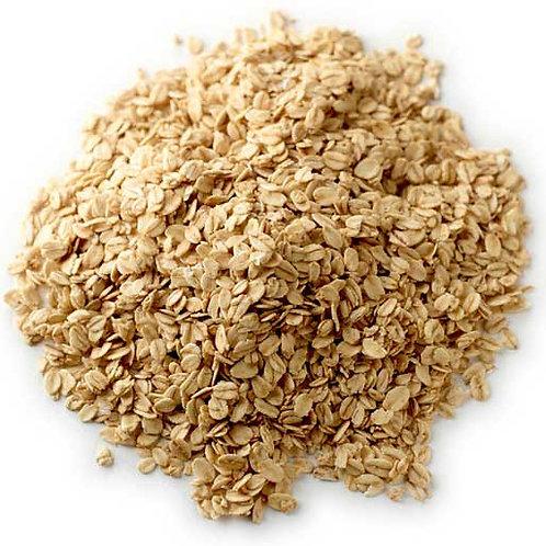 Oats Honey Toasted ORGANIC 1kg