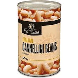 Cannellini Beans SANDHURST 400g