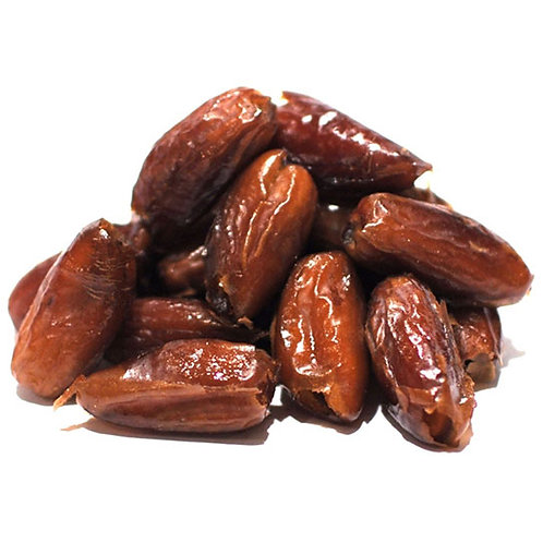 Dates Pitted ORGANIC 1kg