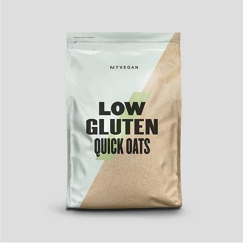 Oats LOW GLUTEN 2.5kg