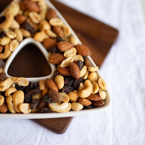 Roasted Nut Mix 500g