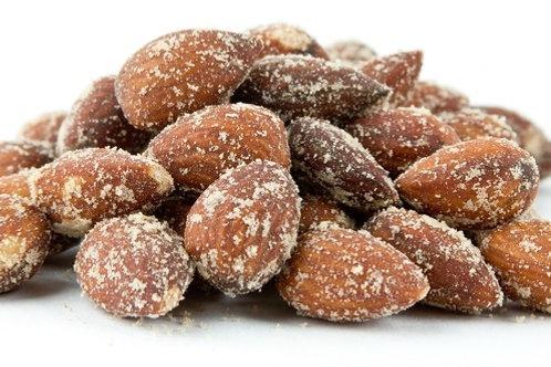 Almonds Smoked 1kg