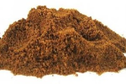 Nutmeg Ground 1kg