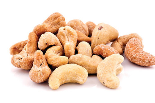 Cashews Roasted NO Salt 1kg