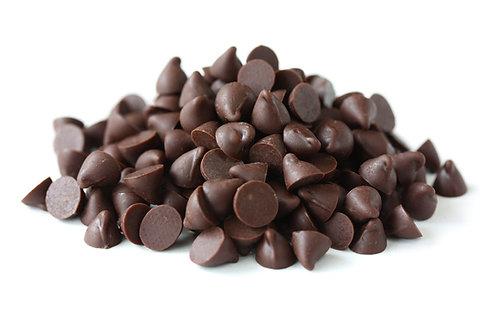 Choc Drops Organic 70% Dark 1kg