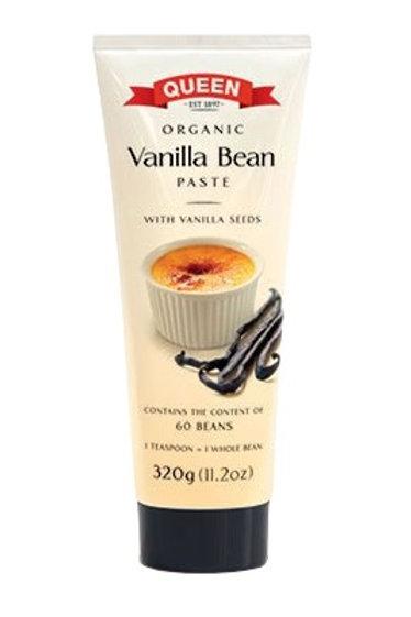 Vanilla Paste ORGANIC 320g