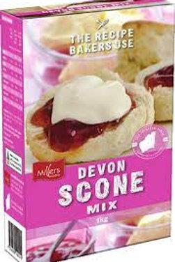 Devon Scone Mix 1kg