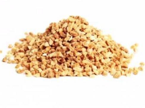 Hazelnut Roasted + Diced 1kg