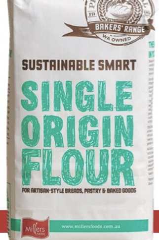 Single Origin Flour 1kg