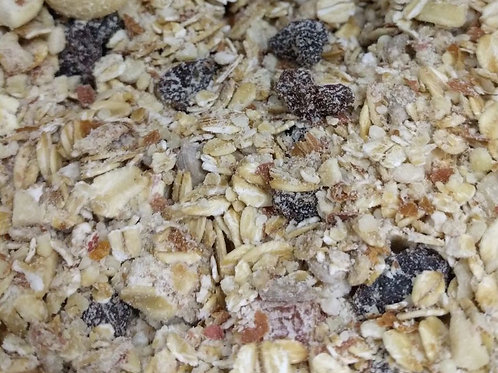 Margaret River Muesli - NO added sugar 1kg