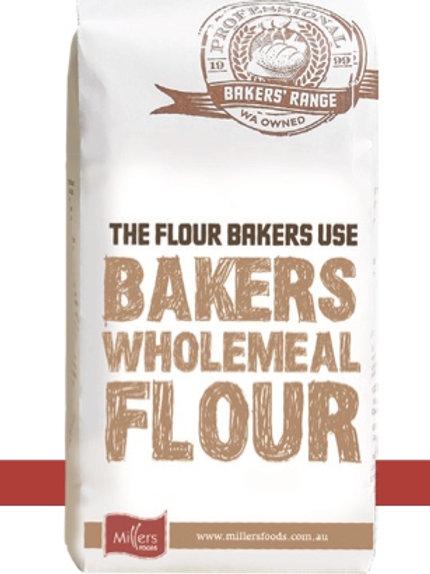 Wholemeal Flour 1kg