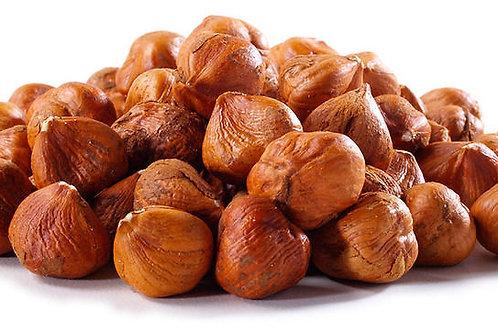 Hazelnuts Raw 1kg