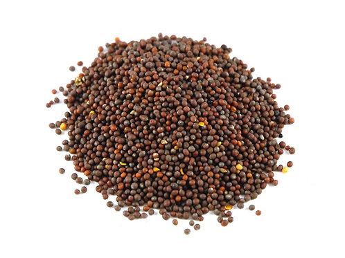 Mustard Seeds Brown 1kg