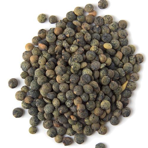 Lentils Puy 1kg