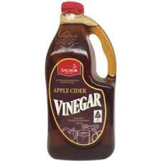 Apple Cider Vinegar BULK 2L