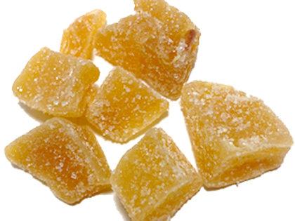 Ginger Crystallized 1kg