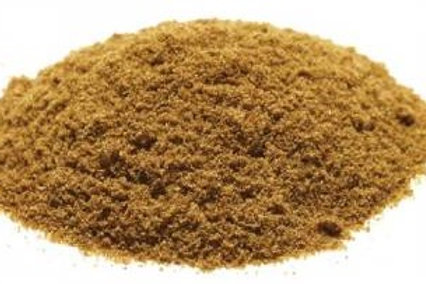 Cumin Ground 1kg