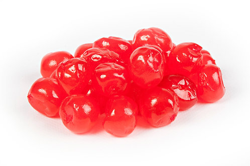 Cherries Red Glace 1kg