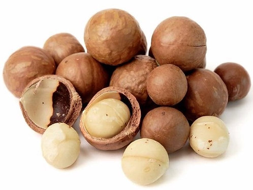 Macadamias In Shell 1kg