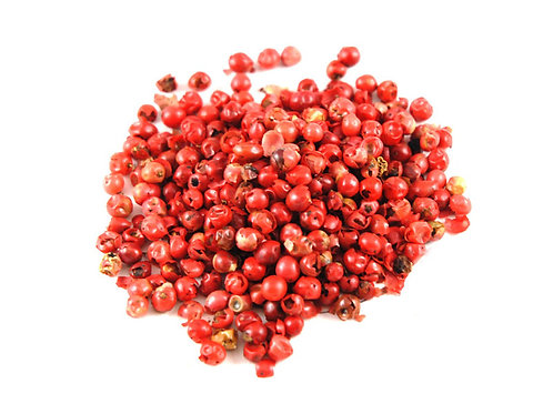 Peppercorns Pink Whole 1kg