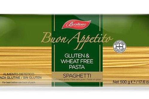 Pasta - GF Spaghetti 500g