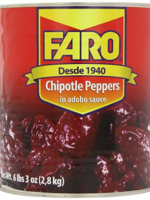 Chipotle Peppers BULK 2.8kg