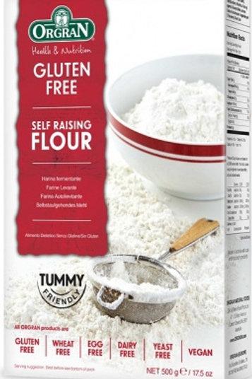GF Flour Self Raising 500g