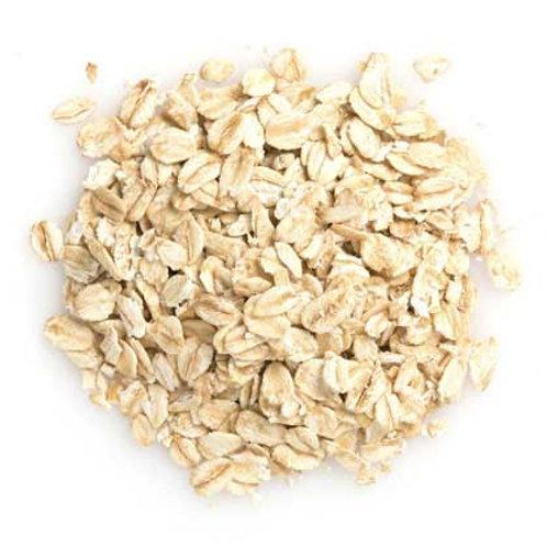 Barley Rolled 1kg
