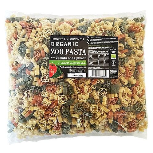 Pasta - Zoo BULK ORGANIC 2kg