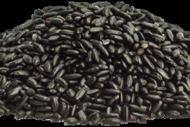 Rice Black ORGANIC 1kg