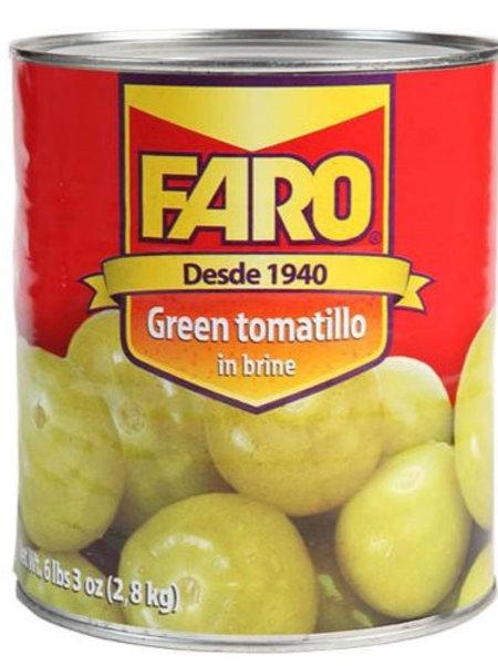 Green Tomatillo BULK 2.8kg