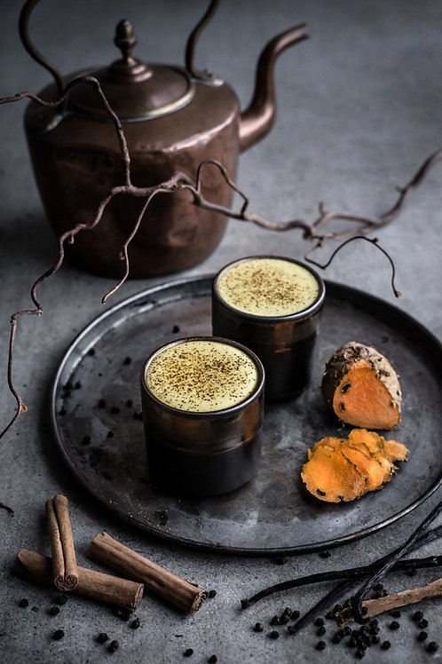 Turmeric Latte 100g