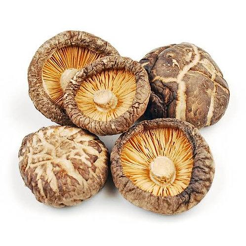 Mushroom Shiitake Dried 100g