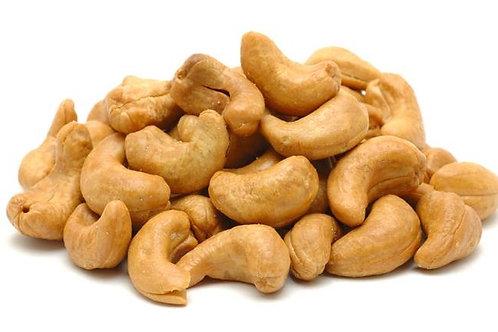 Cashews Raw Whole ORGANIC 1kg