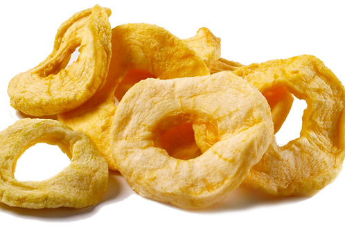 Apple Rings Dried 1kg