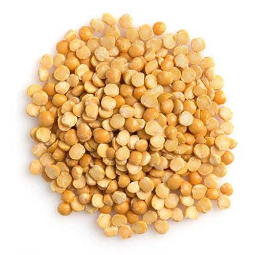 Split Peas Yellow 1kg