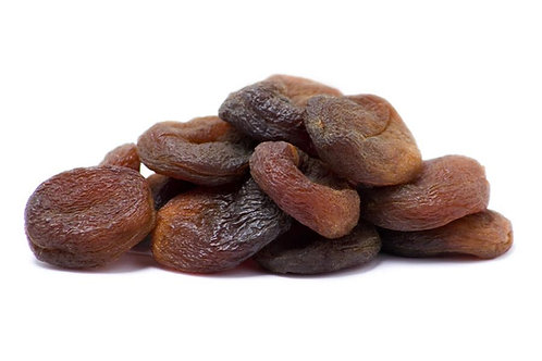 Apricots Turkish Dried ORGANIC 1kg