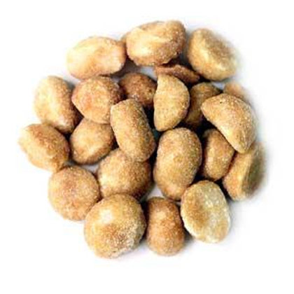Macadamias Roasted and Salted 1kg