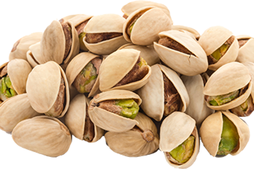 Pistachios Roasted & Salted 1kg