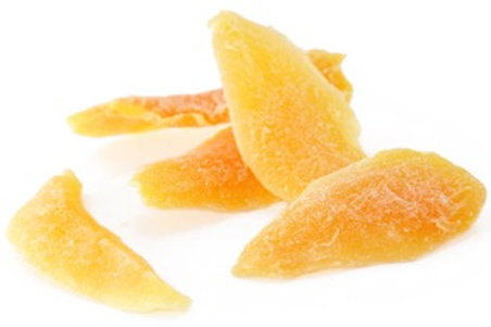 Mango Spears Dried 1kg
